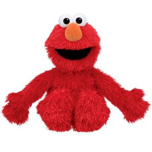 love2 learn elmo