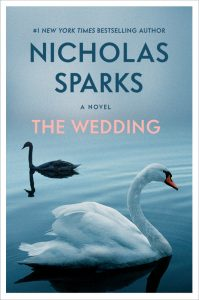 nicholas sparks the wedding