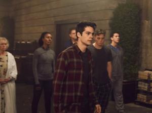 series canceladas este 2017