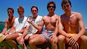 amigos se ha tomado la misma foto durante 35 años