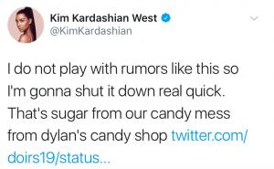 Kim Kardashian es captada consumiendo cocaína