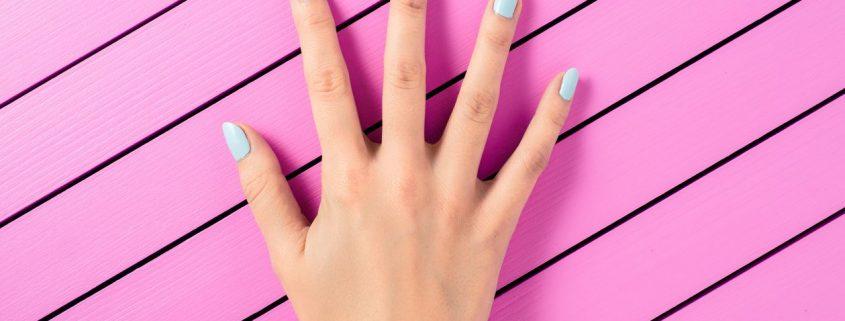 Colores Trendy Y Populares Para Las Uñas Este Verano