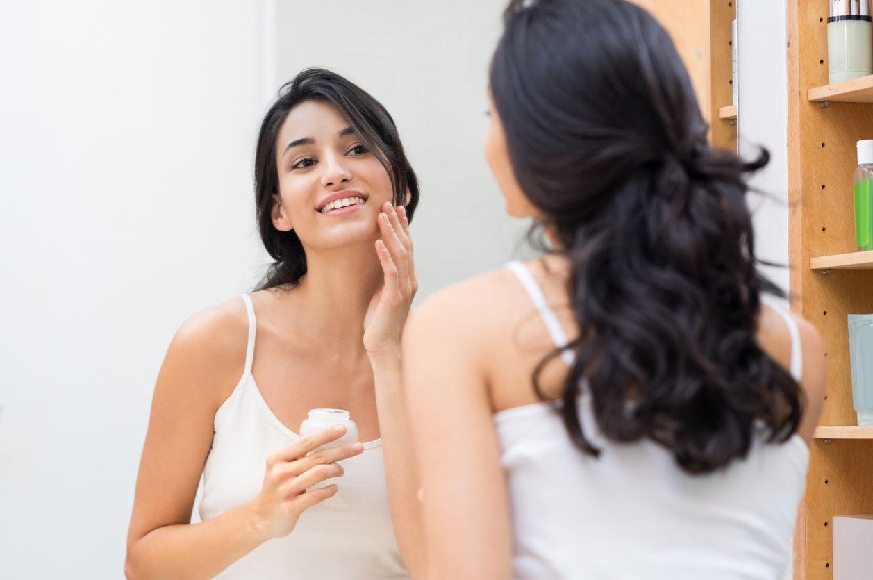 soluciones exprés para problemas de belleza