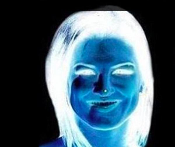 ilusión óptica viral en twitter