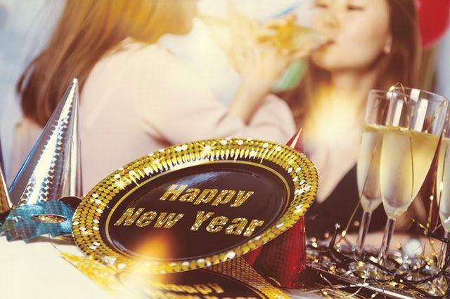 rituales de año nuevo