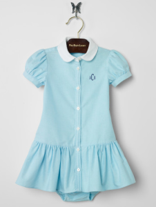 oxford dress ralph