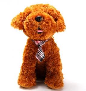 corbata perro