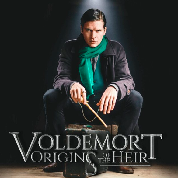 """Voldemort Origins of the Heir"""