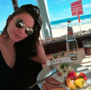 La dieta de Gal Gadot