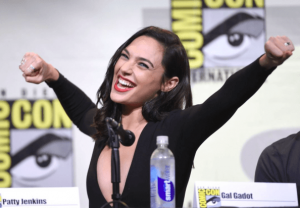 video de Gal Gadot se hizo viral