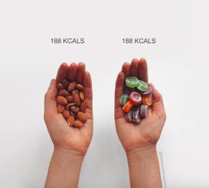 Un gran mito de las dietas es falso