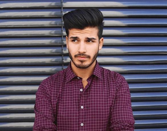 5 Tendencias de color de cabello para hombres