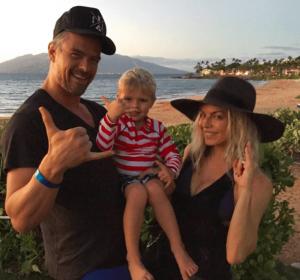 Fergieconfirma su divorcio
