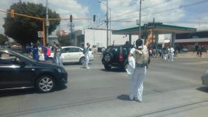 gestos de solidaridad de los mexicanos tras el terremoto