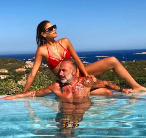 Gianluca Vacchi regresa a la soltería