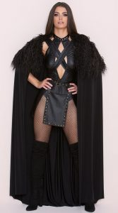 disfraces polémicos para Halloween 4