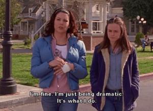 Gilmore Girls podría tener otra temporada