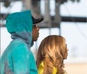Jay Z admite que le fue infiel a Beyoncé