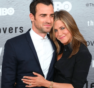 Jennifer Aniston podría estar por convertirse en madre