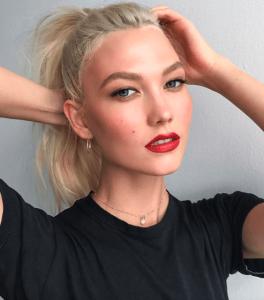 Karlie Kloss comparte su rutina de belleza
