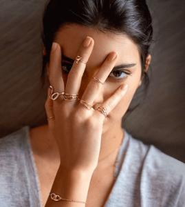Kendall Jenner asegura tener poderes sobrenaturales