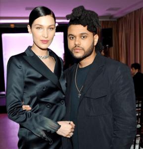 The Weeknd y Bella Hadid están juntos de nuevo