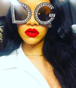 primer tutorial de Rihanna