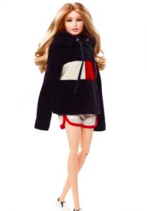 Barbie de Gigi Hadid