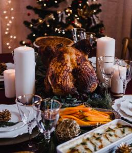 cenas navideñas alrededor del mundo
