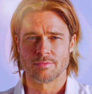 Jennifer Lawrence y Brad Pitt tienen un romance