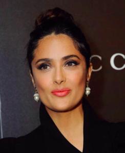 Salma Hayek fue otra víctima de Harvey Weinstein
