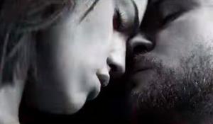 Eiza Gonzalez muy cariñosa con Justin Timberlake