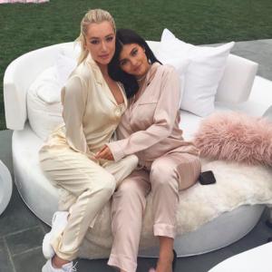Kylie Jenner confirma su embarazo
