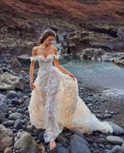 Vestidos de novia 2018