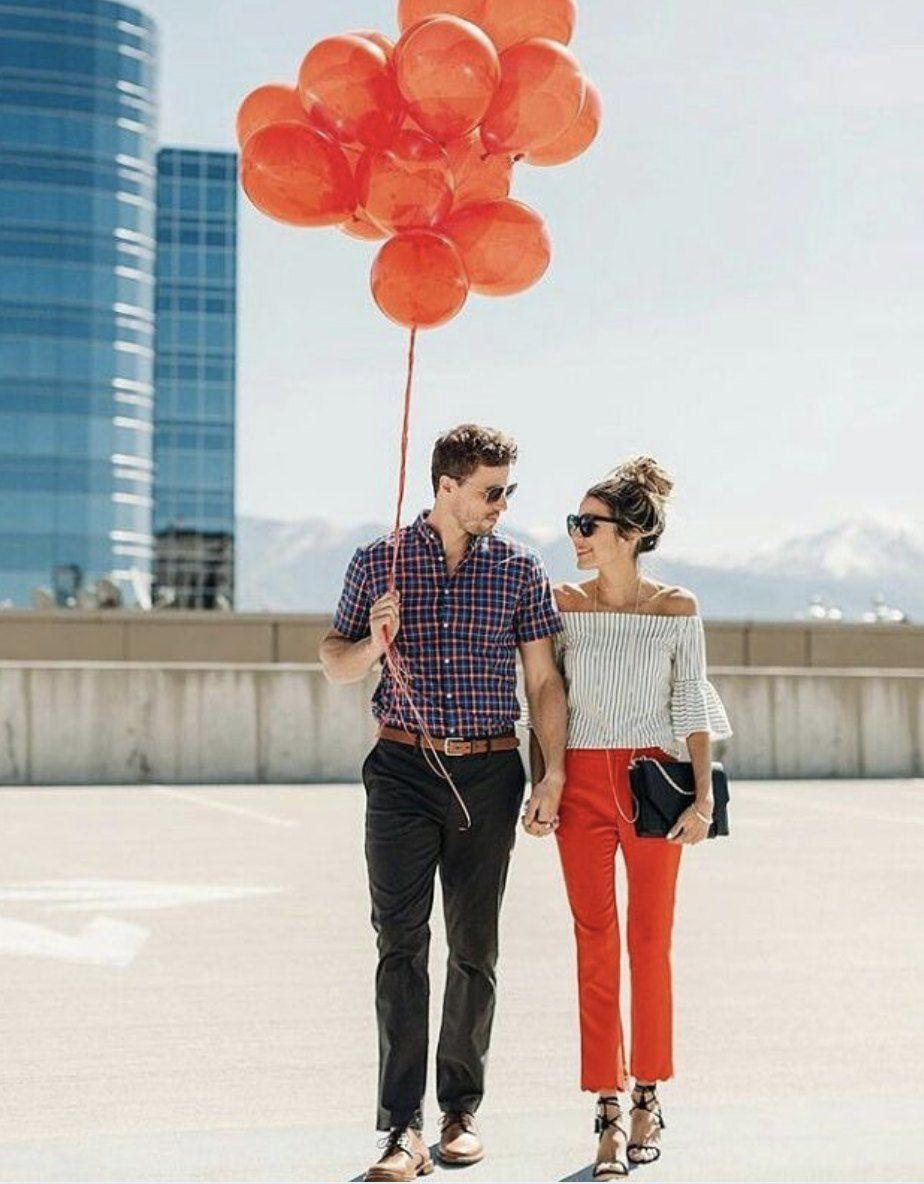 Presumir tu relación en redes sociales