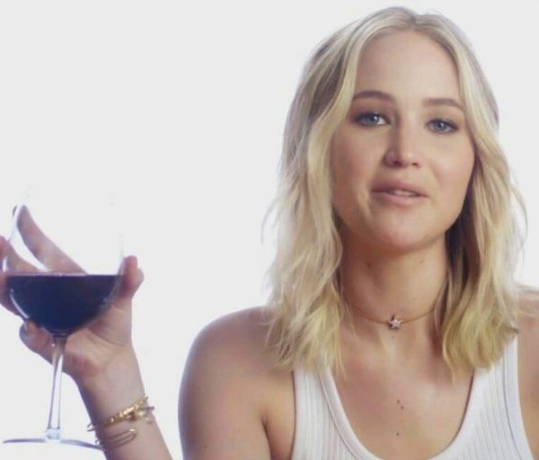 Jennifer Lawrence tiene una fobia sexual