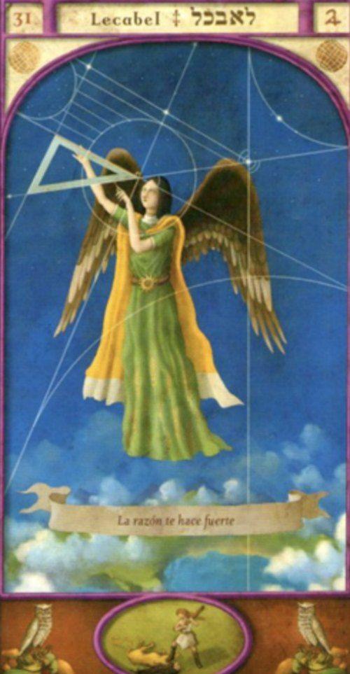 tu ángelprotector según tu signo zodiacal
