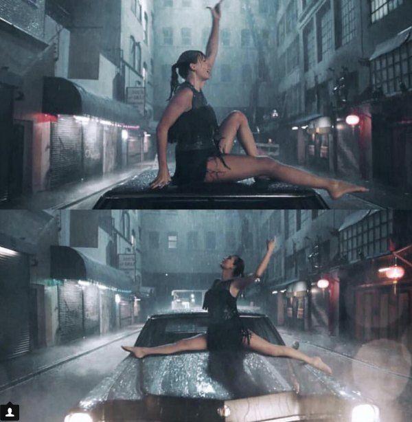 Mensajes ocultos en el nuevo video de Taylor Swift