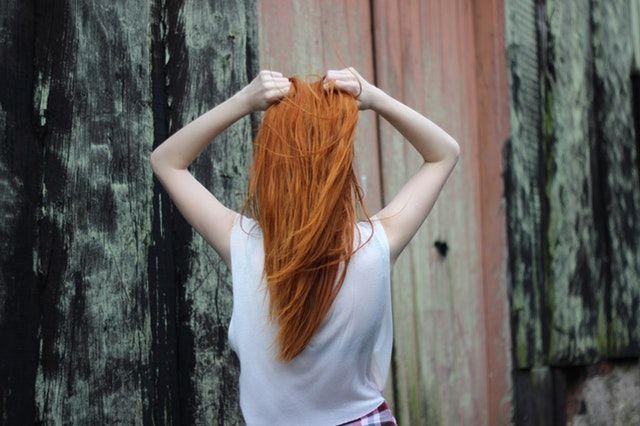 Mantener el color de tu tinte de cabello