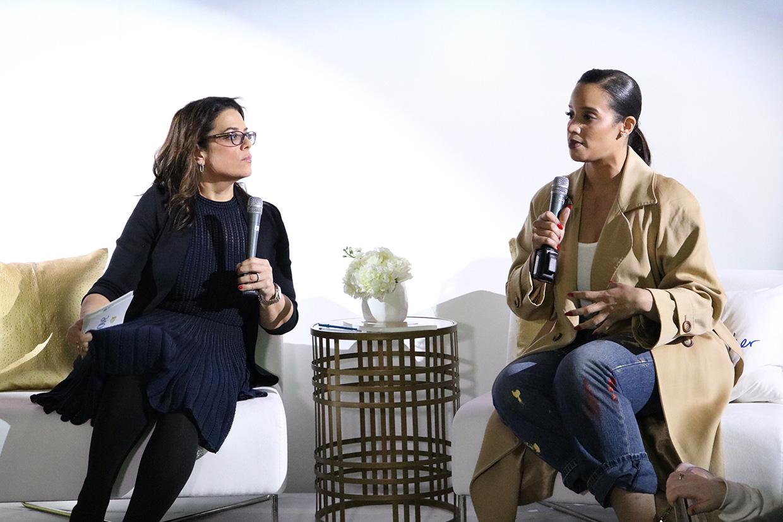 Dascha Polanco empodera a las chicas latinas