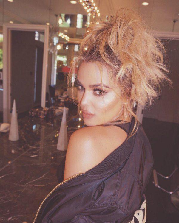 medium predijo la infidelidad del novio de Khloe Kardashian