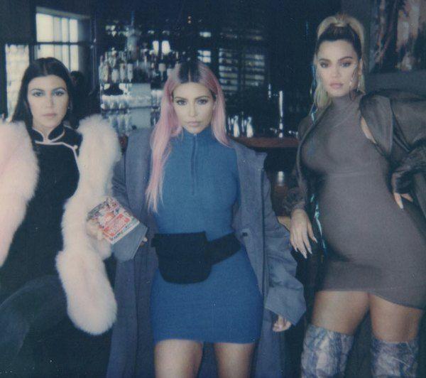 Kim Kardashian habló sobre la infidelidad