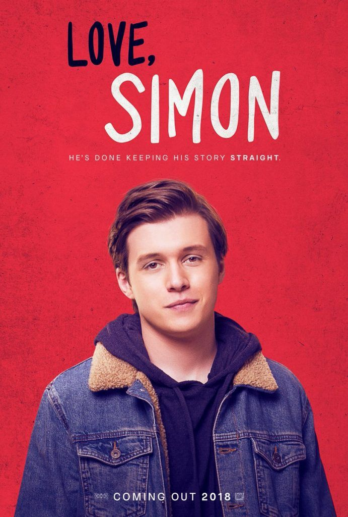 Yo soy Simon una película gay