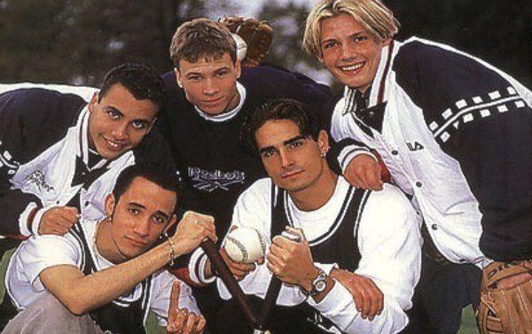 Los Backstreet Boys estrenan nueva canción