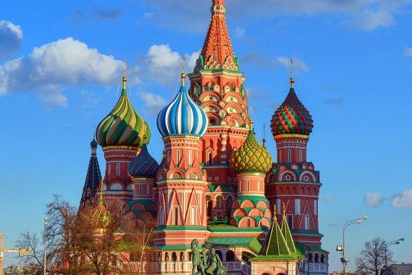 datos curiosos sobre el mundial de Rusia 2018
