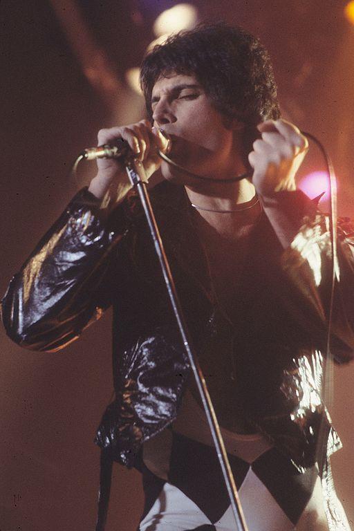 datos que no sabías de Freddie Mercury