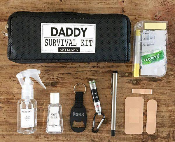 regalos para papá hechos en México