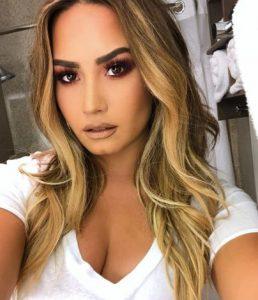 Demi Lovato sufrió una sobredosis