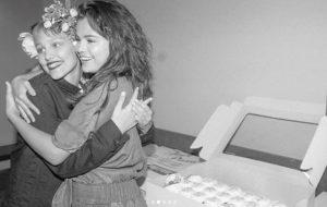celebró Selena Gomez su cumpleaños