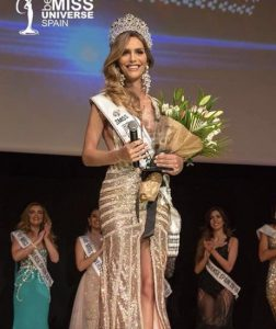 mujer transexual en Miss Universo